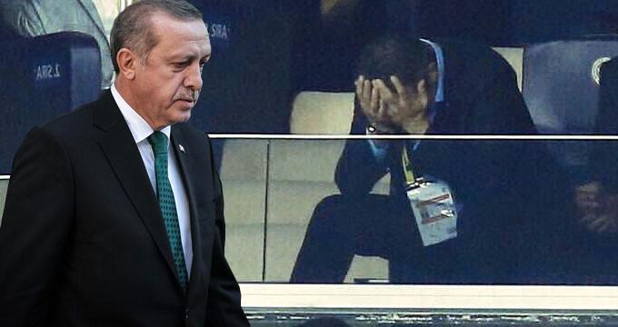 Erdoğan'ın Başdanışmanı, Ali Koç yönetimini topa tuttu