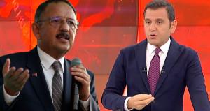 Fatih Portakaldan ses getirecek yerel seçim iddiası