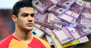Galatasaray köşeyi döndü! İngilizler parayı yüklendi, geliyor