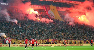 Galatasaray, PFDKya sevk edildi