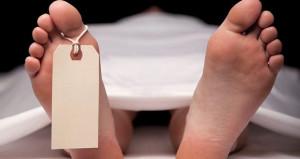 Gizlice girdiği evde ölü kadınla cinsel ilişkiye girdi