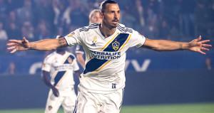 Ibrahimovic, bir yıl daha LA Galaxyde!