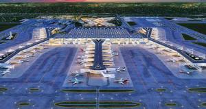 İstanbul Havalimanına taşınma tarihi ertelendi