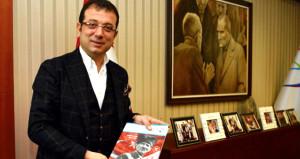 CHP'nin İstanbul Büyükşehir Belediye Başkan Adayı Ekrem İmamoğlu Oldu