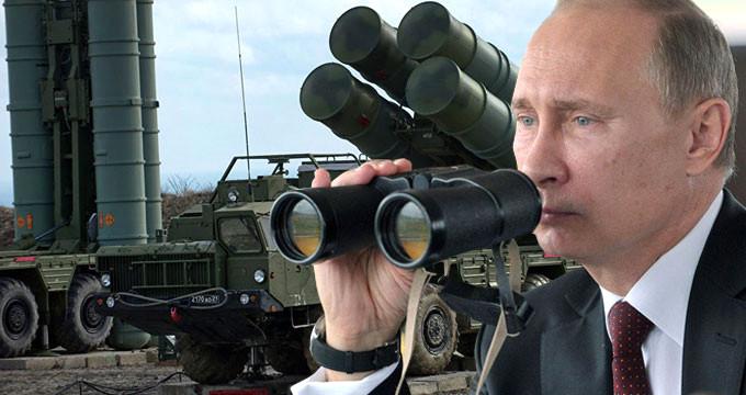 ABD'nin Türkiye'ye Patriot satışına Rusya'dan ilk yorum!