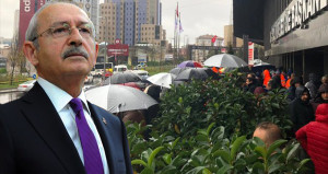 'Asgari ücreti 2 bin 200 TL yapacağız' diyen Kılıçdaroğlu görmesin!