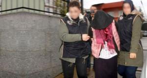 Başına 1,5 milyon lira konulan terörist böyle görüntülendi