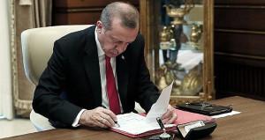 Erdoğan imzaladı! Binlerce öğrenci ücretsiz faydalanacak