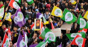 HDP, MHPnin elindeki kente grup başkanvekilini aday gösterdi