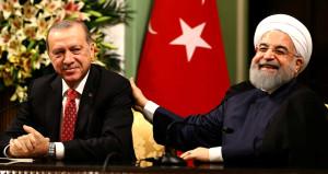 Ruhani, Erdoğan'ı öve öve bitiremedi