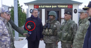 Telefonun diğer ucunda Erdoğan vardı! Akar, sesi hoparlöre verdi