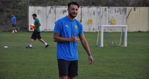 Chaves, Marcaonun yerini Türk oyuncuyla doldurdu!