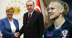 Cumhurbaşkanı Erdoğanın yemeğine sürpriz davet