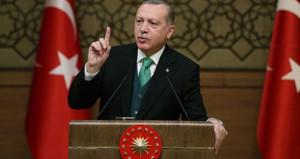 Erdoğan, Rus gazetesine yazdı: İzin alacak değiliz