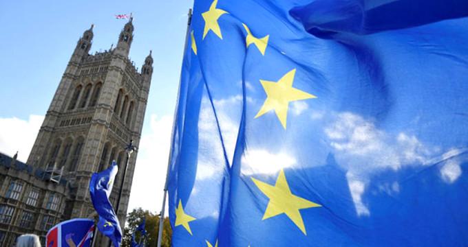 İngiliz Parlamentosu, Brexit Anlaşması'nı reddetti!