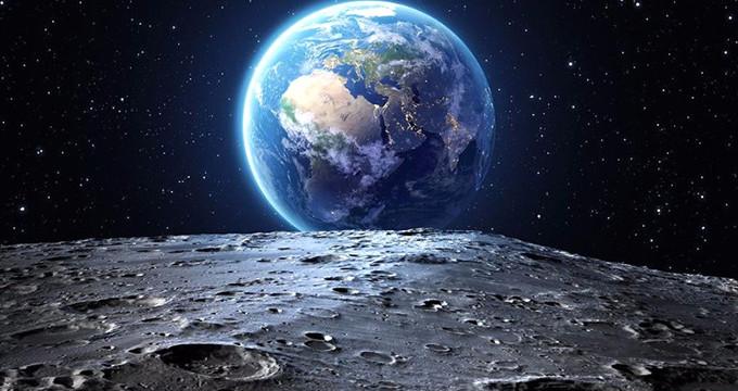İnsanlık için tarihi gün! Tarım Ay'a taşındı, ilk tohumlar filizlendi