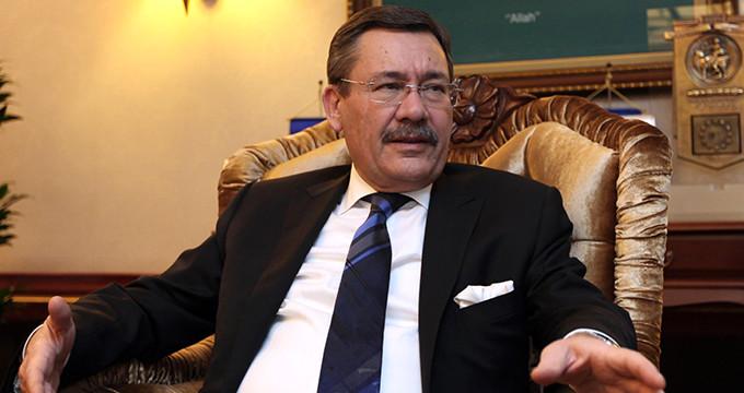 Melih Gökçek, CHP'li isme sosyal medyadan çok sert yüklendi