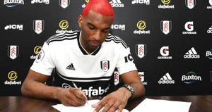 Ryan Babel, Fulhama transfer oldu!