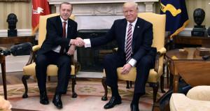 Trumptan Türkiyeye ekonomi mesajı: Büyük potansiyel var
