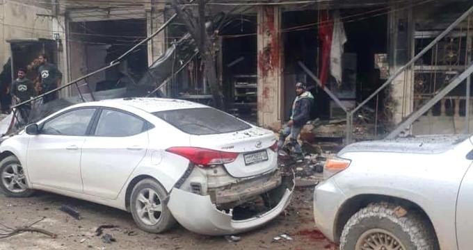 ABD askerlerinin öldüğü saldırıyı, azılı terör örgütü üstlendi