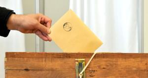 Bakanlık uyardı! Yüz binlerce seçmen, oy kullanamayabilir