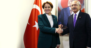 CHP ve İYİ Parti, kritik kent için HDPli ismi aday gösteriyor