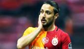 Galatasaray'ın kabusu, sonunda takımdan ayrıldı