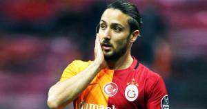 Galatasarayın kabusu, sonunda takımdan ayrıldı
