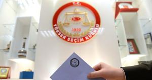 Ölüler ve Suriyeliler, yerel seçimde oy kullanacak