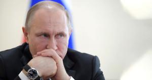 Putin küfür ediyor mu? Kendisine en yakın isim cevapladı