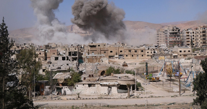 Rusya'dan Türkiye vurgulu Suriye açıklaması!
