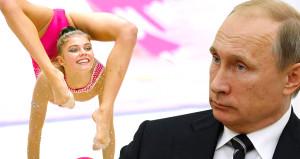 Rusya Devlet Başkanı Putin, muradına eriyor!