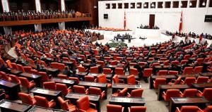 Teklif Mecliste kabul edildi! En düşük bin TL olacak