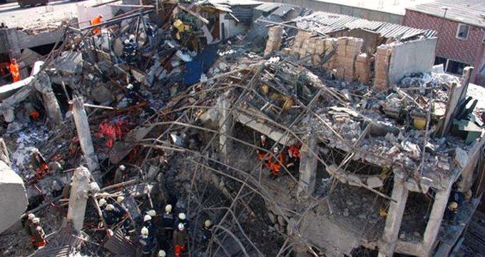 21 kişinin öldüğü Davutpaşa patlaması davasında karar açıklandı