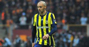 Aatıf, Fenerbahçeye veda etti!