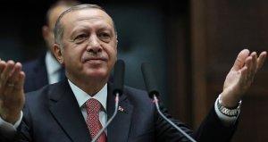 AK Parti, Erdoğan fotoğrafıyla sosyal medya akımına dahil oldu!