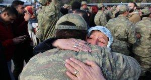 Asker ailelerine müjde! Tümünü devlet karşılayacak