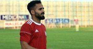 Beşiktaşın gündeminde olan Douglas için Sivasspordan açıklama!