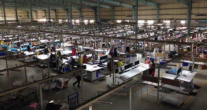 Dudak uçuklatan rakam! Suriyelilerin kurduğu fabrika sayısı açıklandı