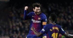 Dünyaca ünlü Barcelona kulübü, Türk şirketi dava etti