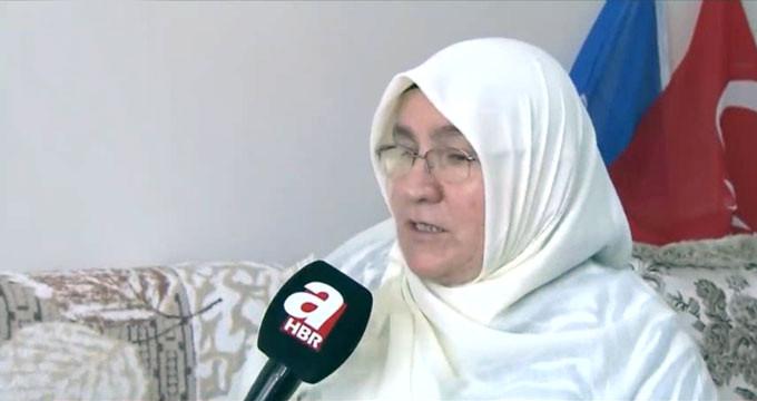 """Ekrem İmamoğlu'nun yüzüne """"Sana oy yok"""" diyen teyze konuştu"""