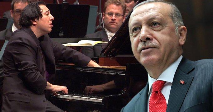 Say, davet etmişti! Erdoğan'ın gidip gitmeyeceği kesinleşti