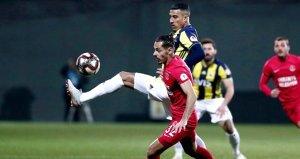 Fenerbahçeyi eski öğrencisi üzdü!