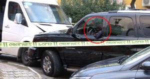 Yakın koruma, siteden araç çalan hırsızı başından vurarak öldürdü