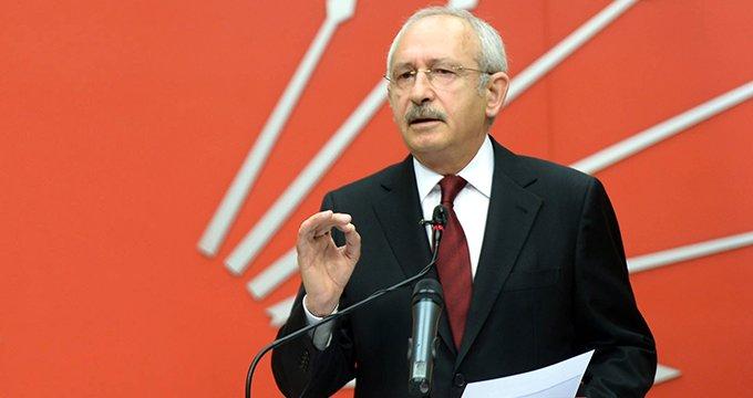 'HDP'li isim ortak adayınız mı?' sorusuna Kılıçdaroğlu'ndan yanıt geldi