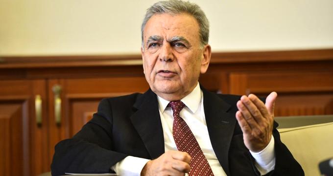 İzmir'de öne çıkan isimden Kocaoğlu'nun adaylık çıkışına şaşırtan yorum