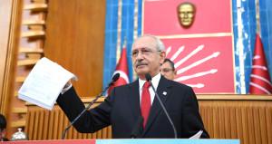Kılıçdaroğlu, kendisine ev sattıran borcu ödedi!