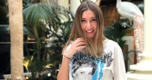 Kızını Türkiyede bırakıp sevgilisine koşan Şeyma, vicdanını rahatlattı
