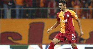 Ozan Kabak'tan Galatasaray'a duygusal veda