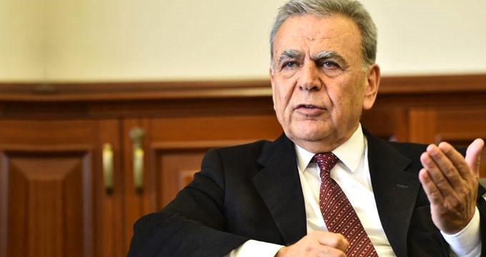 Tekrar aday gösterilmezse, hamlesiyle İzmir'de dengeleri değiştirecek